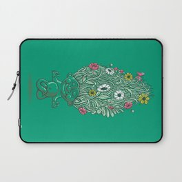 Troll of Nature Laptop Sleeve