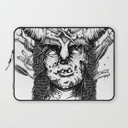 Draugr - Skyrim Inspired Laptop Sleeve
