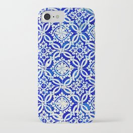 Azulejo iPhone Case