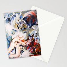 TFOOH Part 1 Stationery Cards
