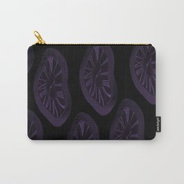 tick tock Carry-All Pouch