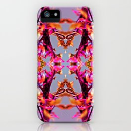 Hypno 7 iPhone Case