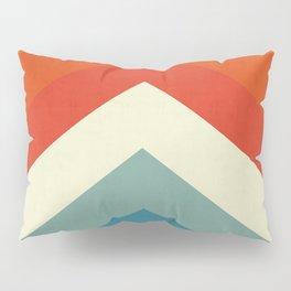 Conceptual Modern Art XVI Pillow Sham