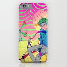 Marinero - Chican@ Slim Case iPhone 6s