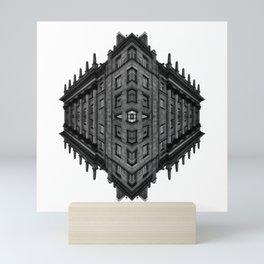CITYFORM.02 Mini Art Print