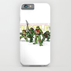 Philippine Revolutionary Ninja Turtles Slim Case iPhone 6s