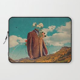 Sometimes I Think You'll Return Laptop Sleeve