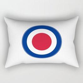 Roundel Rectangular Pillow