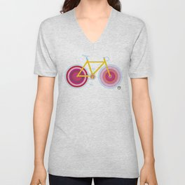 Pal-Bike 1 Unisex V-Neck