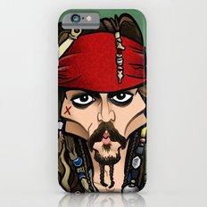 Jack Slim Case iPhone 6s