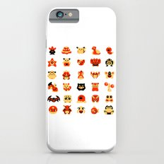 The Boys Are Back In Town iPhone 6s Slim Case