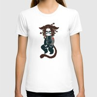 bucky T-shirts featuring bucky by cynamon