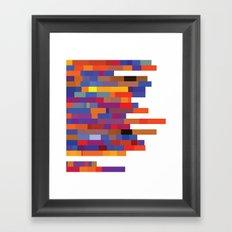 Amazin' (86 Mets) Framed Art Print