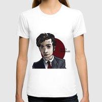 david tennant T-shirts featuring David Tennant by Izzy King