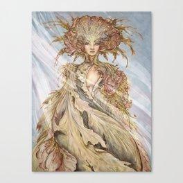 Fearie Queen Canvas Print