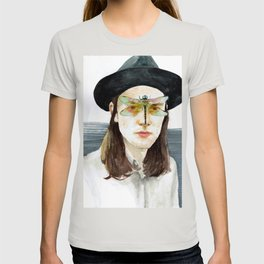 FIREFLY-EYED T-shirt
