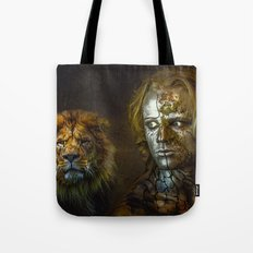 The Lion King Tote Bag