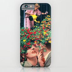 Growing Love Slim Case iPhone 6s