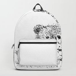Bear Cubs Backpack