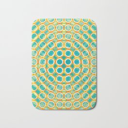 Kitsch Bubbles Bath Mat