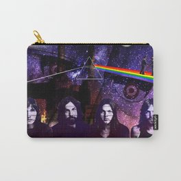 PinkFloyd Collage Carry-All Pouch