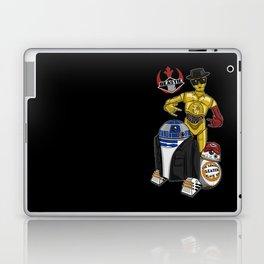 Beastie Droids Laptop & iPad Skin