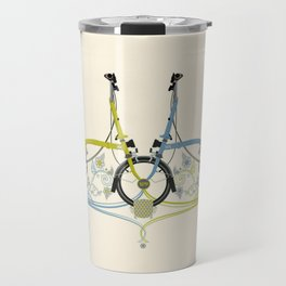 Brompton Bicycle cycling Travel Mug