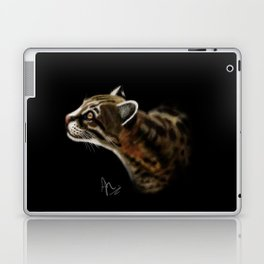 Ocelot Laptop & iPad Skin