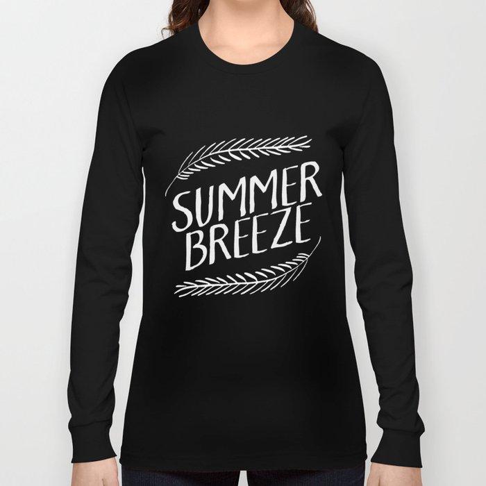Summer Breeze II Long Sleeve T-shirt