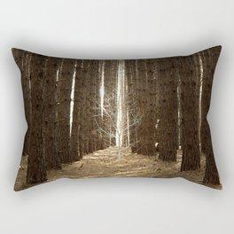 Act II Rectangular Pillow