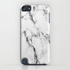 Marble #texture Slim Case iPod touch