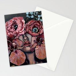 Flora_i Stationery Cards
