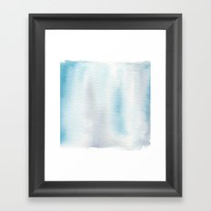 Retreat Framed Art Print