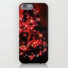 Christmas Tree. Slim Case iPhone 6s