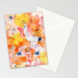 Spring in Sydney Stationery Cards