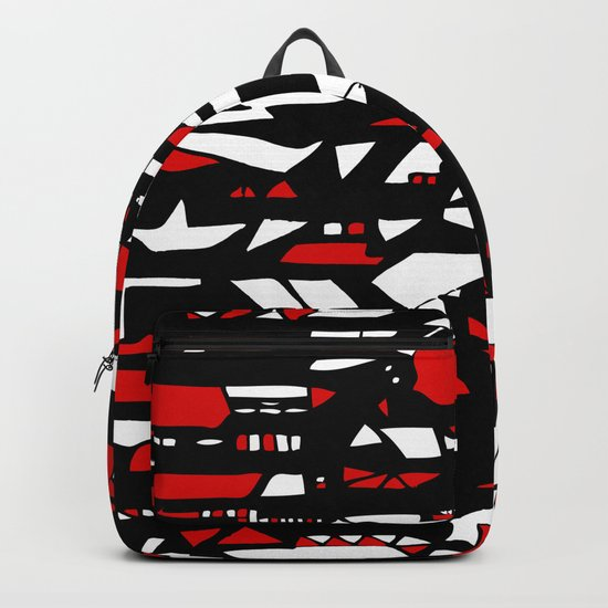 Game Backpack
