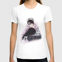 fairytale T-shirts featuring Fairytale by Alendro