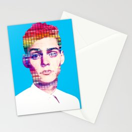 Digiman Stationery Cards