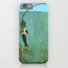 Nautical Grief  iPhone 6s Slim Case