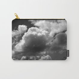 Hello Up There Carry-All Pouch