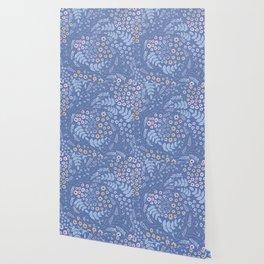 Dank Blue Variation Wallpaper