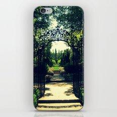Filoli Path 1 iPhone & iPod Skin