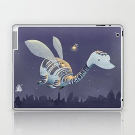 Imaginary Friend Laptop & iPad Skin