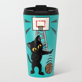 Shoot it Travel Mug
