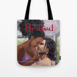 Healed (Damaged Souls Book 3) Tote Bag