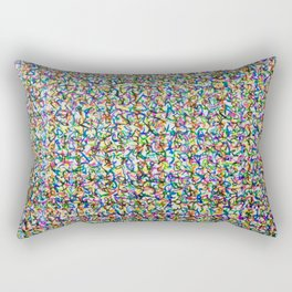 multipollock Rectangular Pillow