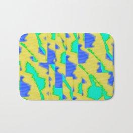 pattern funk colortheme 3 Bath Mat