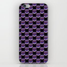 Trippy Cabbage Patch iPhone Skin