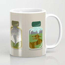 Disaster In A Jar Coffee Mug