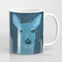 Midnight Deer Coffee Mug